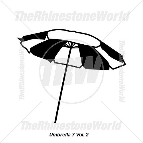 TRW Umbrella 7 (Vol 2) - Download