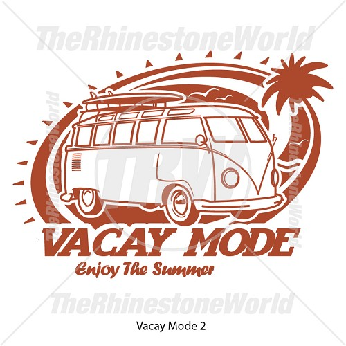 TRW Vacay Mode 2 (Vol 2) - Download