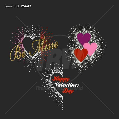 Valentine's Day Scatter Download Pack - Download