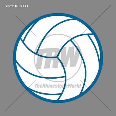 Volleyball Design - Download