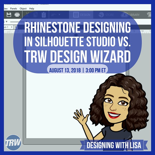 Designing With Lisa - August 10th 2018