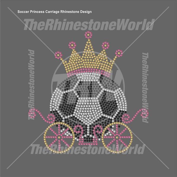 Thumbnail Asp File Ets Images Soccer Princess Carriage Rhinestone Design Main001 Jpg Ma 600 Maxy 0