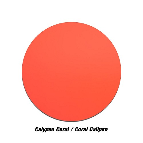 Siser EasyWeed Stretch HTV - Calypso Coral