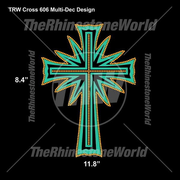TRW Cross 606 Multi-Dec